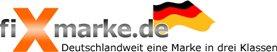 fiXmarke.de – Markenschutz & Markenrecht Logo