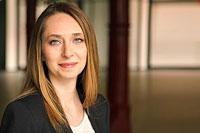 Rechtsanwältin Katharina Gitmann